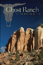 Ghost Ranch Book Cover